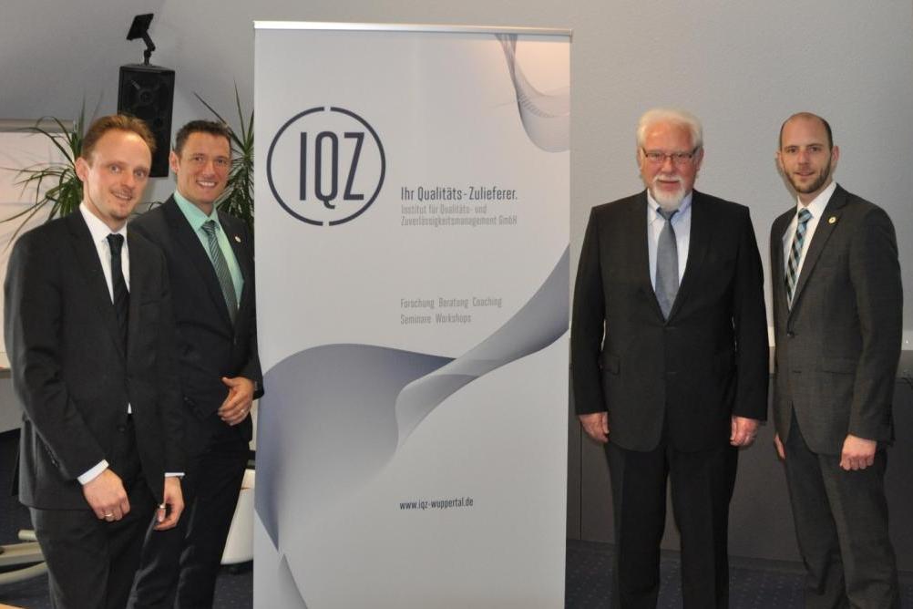 IQZ Wuppertal