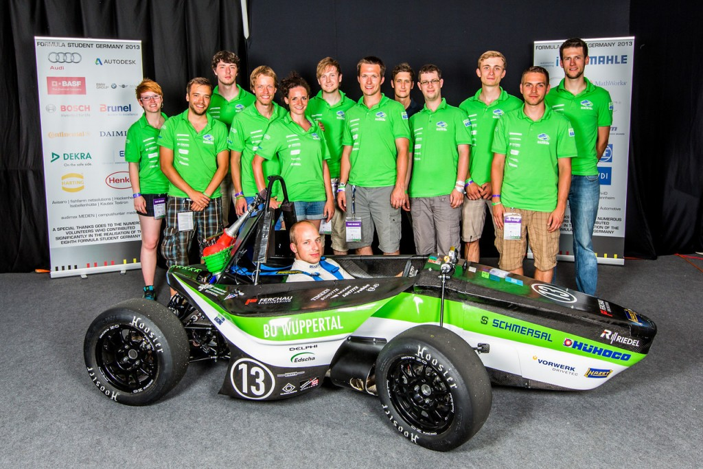 Team GreenLion Racing