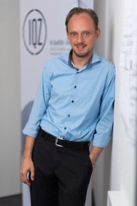 Funktionale Sicherheit - Experte Marco Schlummer