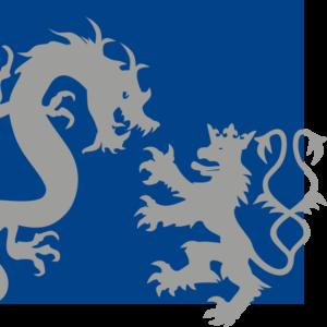 Drachentanz mit dem Bergischen Löwe